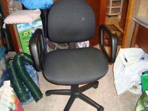 Excellent condition-office chair