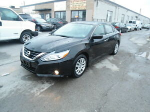 2016 Nissan Altima S Sedan $$$$ ONLY 14900