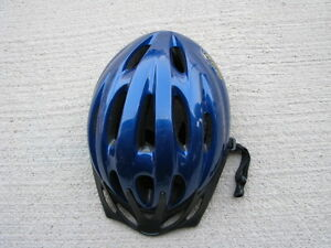 boy's bike helmet
