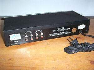 REALISTIC 31-1989 7 BAND STEREO COMPONENT GRAPHIC EQUALIZER Gatineau Ottawa / Gatineau Area image 2