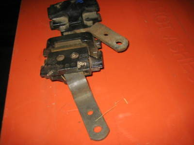 Toro Park Brake Caliper-rh Lh 114-8366  Brake Pads 115-7847 Workman Hdx