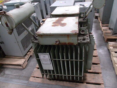 Dominit 50 Kva Pole Mount Transformer  N67541