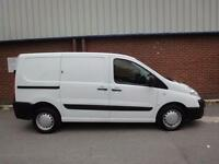 2010 CITROEN DISPATCH 1200 1.6 HDi 90 H1 AIR CON