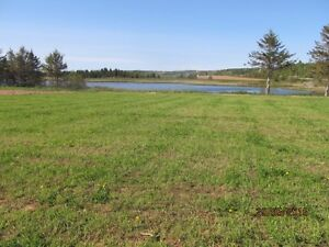 1 Acre Riverfront Lot Near Summerside