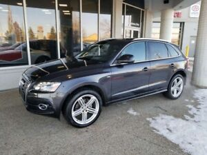2010 Audi Q5 3.2L PREMIUM; FULLY LOADED, NAV, BACKUP CAM, HEATE