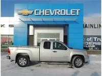 2011 GMC Sierra 1500 SLE|ONE OWNER|LOW KMS|