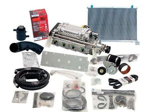 Supercharger kit. New in boxes ls2 lq4  ls1