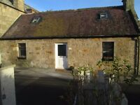 Beautiful self catering holidaycottage sleeps 4 + 2 near the beach in Lossiemouth specials