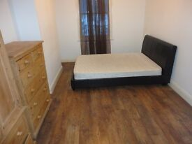 Spacious modern 1 bed flat in Gipsy Hill. Furnished.