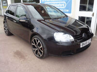 2008 Volkswagen Golf 1.9TDI ( 105PS ) Match
