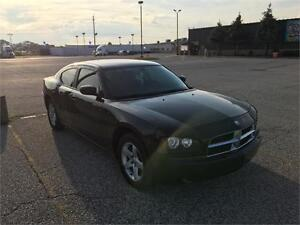 2010/Dodge Charger Safety $5500+hst