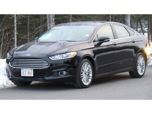 2016 Ford Fusion SE ( $2,000 PRICE DROP!)