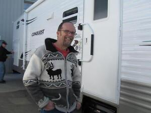 **5th WHEEL for SALE?** WE HAVE BUYERS LOOKING for Your RV! Edmonton Edmonton Area image 10