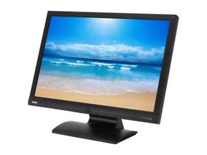 "Benq 20"" LCD Widescreen Monitor"