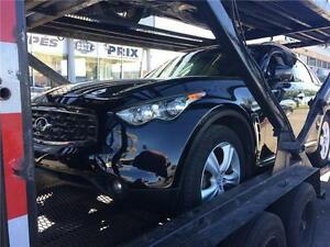 2011 Infiniti FX35-FULL-AUTO-MAGS-TOIT OUVRANT
