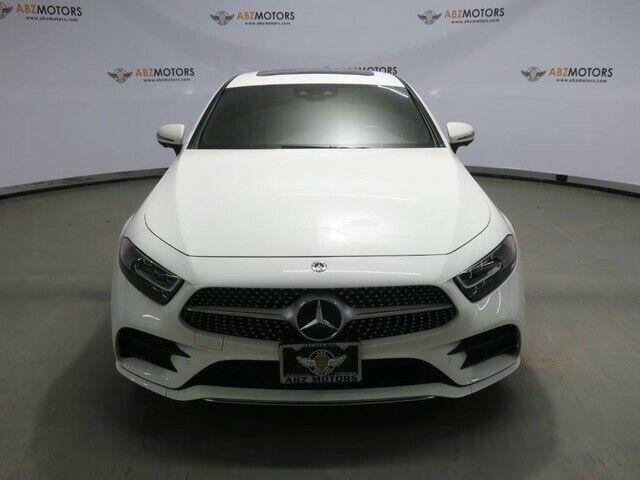 Image 3 Voiture Européenne d'occasion Mercedes-Benz CLS-Class 2019
