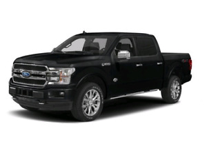 Wanted - 5.5ft truck cap 2018 f150