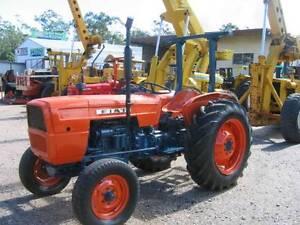 fiat 480 480dt 500 500dt 540 540dt 640 640dt tractor workshop service manual includes special models