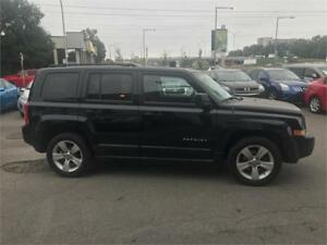 2011 Jeep Patriot Sport-FULL-5VITESSES-MAGS