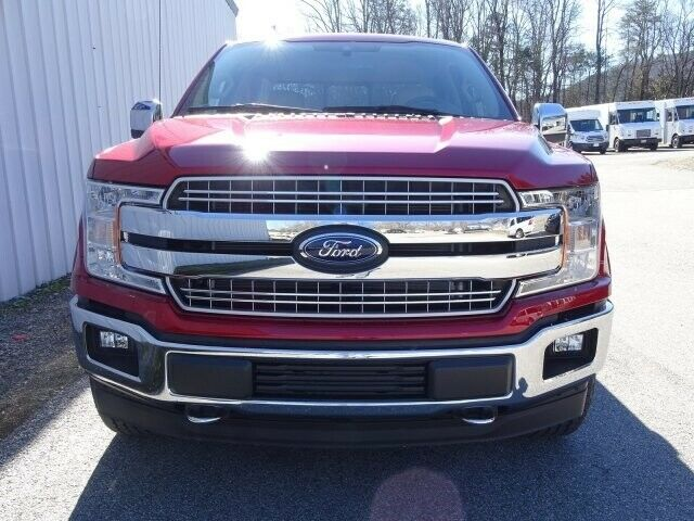 Image 3 Voiture American used Ford F-150 2020