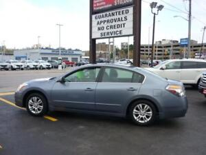 2011 Nissan Altima 2.5 S Safety Included