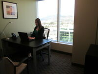 Don't Hesitate! Get Your Regus Office Today! In Kelowna!
