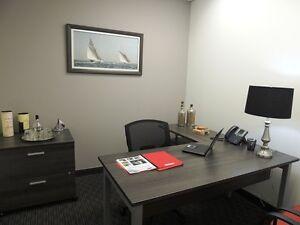 Regus Dix30 offices