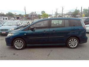 2006 Mazda Mazda5 GS AUTO / 130K / 6 SEATER / 4cyl