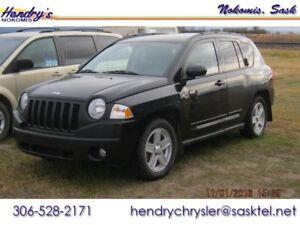 2010 Jeep Compass Sport 4X4