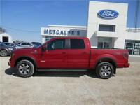 2011 Ford F-150 FX4 - LOW KMS, VERY WELL CARED FOR!