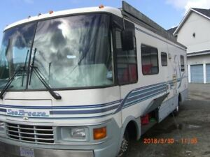 1997 National Sea Breeze - $5000 (North Van)