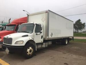 2009 Freightliner M2-106 - Cummins Powered