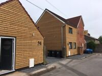 NO LONGER AVAILABLE 2 Bed detached house in Recent Conversion of Old Lemonade Factory