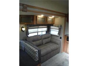 2016 Puma 259RBSS 5th Wheel Trailer with Double sized Bunkbeds Stratford Kitchener Area image 17