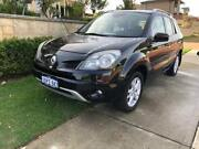 2010 Renault Koleos SUV Canning Vale Canning Area Preview