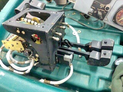 Early A-10 Thunderbolt II Throttle Set