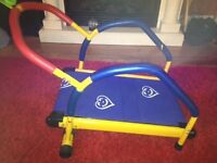 First Fitness Toddler Treadmill