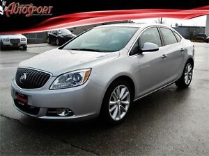 2013 Buick Verano |LEATHER| NAV