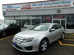 2010 Ford Fusion SE BLUETOOTH CERTIFIED 2 YEARS P-T WARRANTY