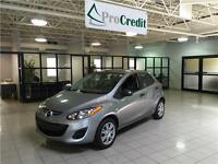 2013 Mazda 2. Now located at 10110 82 Ave!