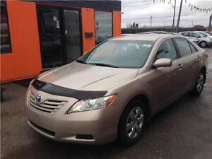 2009 Toyota Camry LE****4 CYLINDER***ONLY 125 KMS****** London Ontario image 4