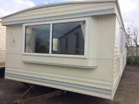 Static Caravan for Sale- Atlas Moonstone- 35x12 - DOUBLE GLAZED!!
