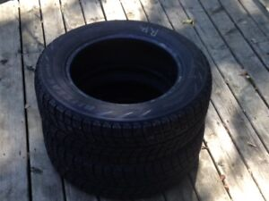 Winter Tires - Size 185/65r15