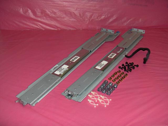 48p9468 Ibm Corporation X360 Rail Kit