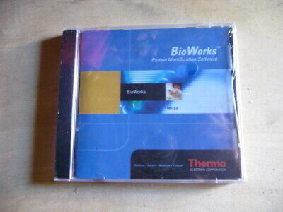 Bioworks 3.3 Thermo Electron Corporation