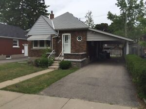 78 Brock St-Loaded Upper Level Of Bungalow in Downtown Kitchener / Waterloo Kitchener Area image 1