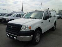 2008 Ford F-150 XL - REGULAR  CAB