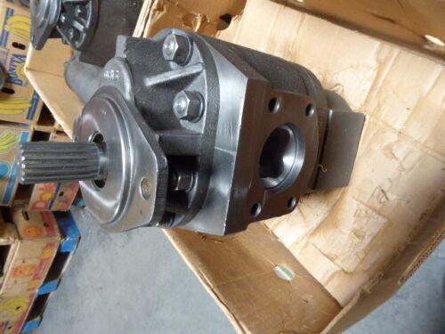 Caterpillar Gear Pump 3G5867 New for CAT D348, 992, 992B Hydraulic Pump G