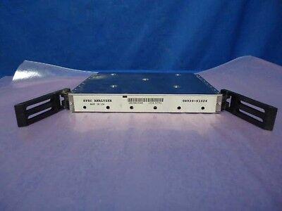 Agilent Hp 08920-61026 Spec Spectrum Analyzer