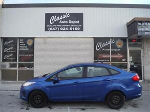 2011 FORD FIESTA ** AUTOMATIC ** GAS SAVER ** $$$ 1995 $$$